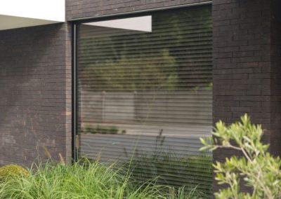 Rogister-Lacroix - Châssis de fenêtre Profel (Liège)