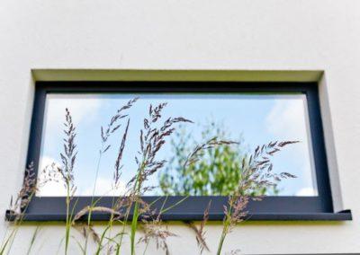 Châssis de fenêtre Profel