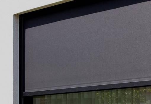 Screen solaire à Liège