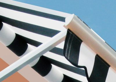Store solaire à projection Metro S3110 Harol Liège