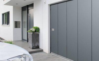 Promotion sur les portes de garage RenoMatic
