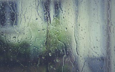 Condensation sur châssis et fenêtres, que faire ?